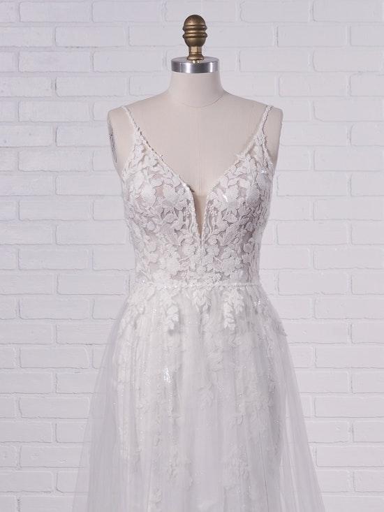 Rebecca Ingram Wedding Dress Fantasia 21RW776 Color1