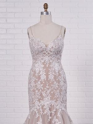 Rebecca Ingram Wedding Dress Forrest 21RC835A Color3