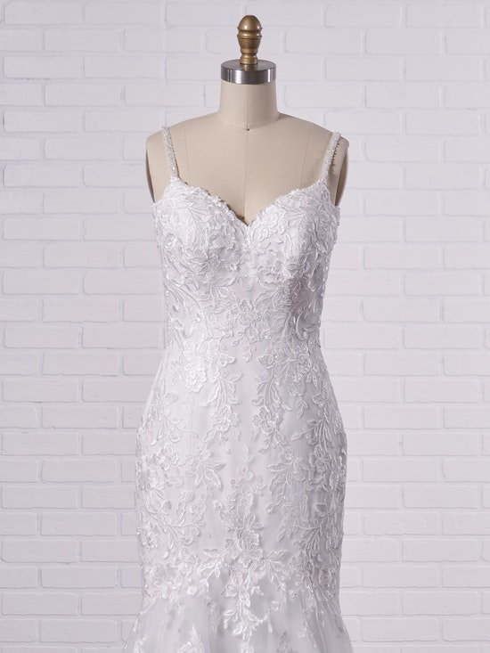 Rebecca Ingram Wedding Dress Forrest-Lynette 21RC835B Color1