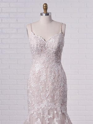 Rebecca Ingram Wedding Dress Forrest-Lynette 21RC835B Color2