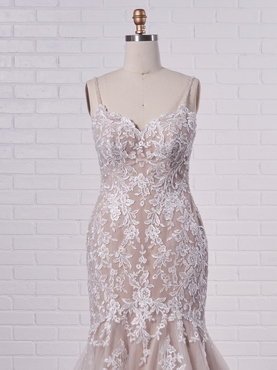 Rebecca Ingram Wedding Dress Forrest-Lynette 21RC835B Color3