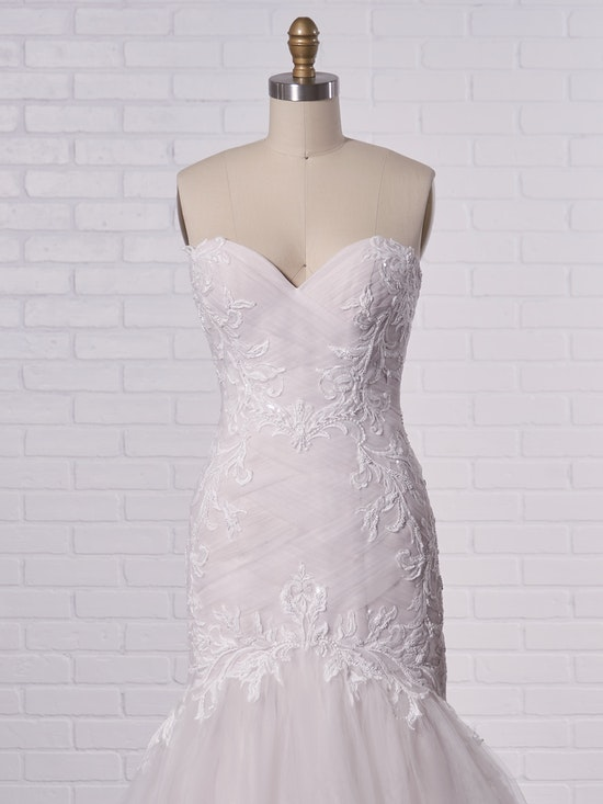 Rebecca Ingram Wedding Dress Georgia 21RT780 Color2