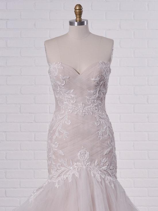 Rebecca Ingram Wedding Dress Georgia 21RT780 Color3