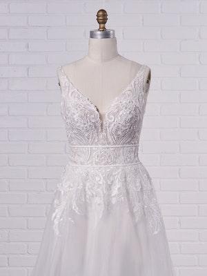 Rebecca Ingram Wedding Dress Isabella 21RS782 Color1