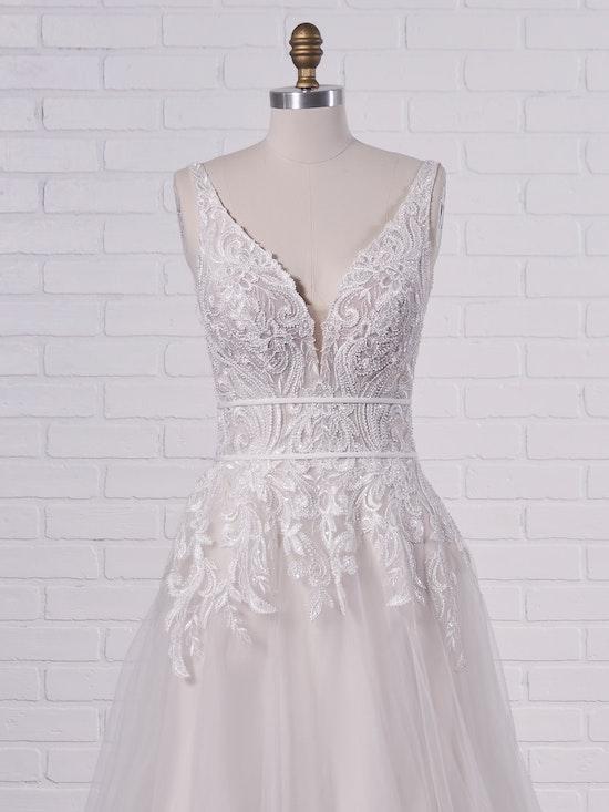 Rebecca Ingram Wedding Dress Isabella 21RS782 Color2