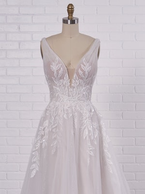 Rebecca Ingram Wedding Dress Jenessa 21RS777 Color3