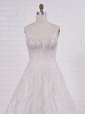 Rebecca Ingram Wedding Dress Katiya 21RS827 Color1