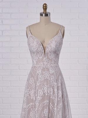 Rebecca Ingram Wedding Dress Keating 21RN865 Color3