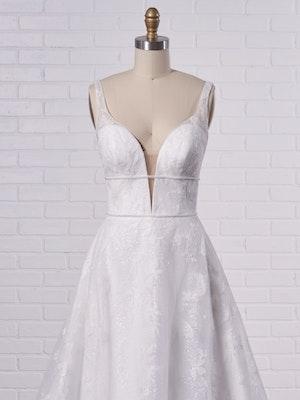 Rebecca Ingram Wedding Dress Rubena 21RC818 Color1