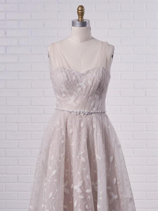 Rebecca Ingram Wedding Dress Sigrid 21RK783 Color3