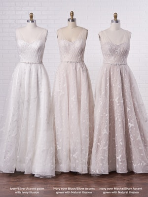 Rebecca Ingram Wedding Dress Sigrid 21RK783 Color4