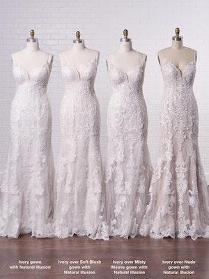 Sottero and Midgley Wedding Dress Brielle 21SC756 Color5