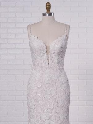 Sottero and Midgley Wedding Dress Dasha 21SN757 Color1