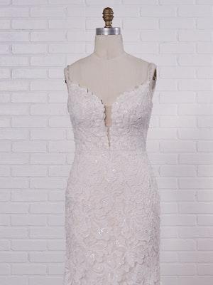 Sottero and Midgley Wedding Dress Dasha 21SN757 Color2
