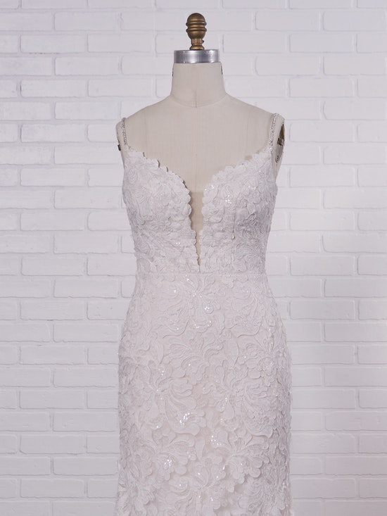 Sottero and Midgley Wedding Dress Dasha 21SN757 Color2
