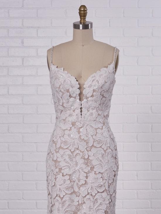 Sottero and Midgley Wedding Dress Dasha 21SN757 Color3