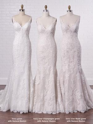 Sottero and Midgley Wedding Dress Dublin-Lynette 21SS811B Color4