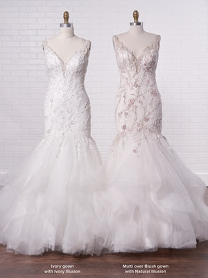 Sottero and Midgley Wedding Dress Kenleigh 21SK774 Color3