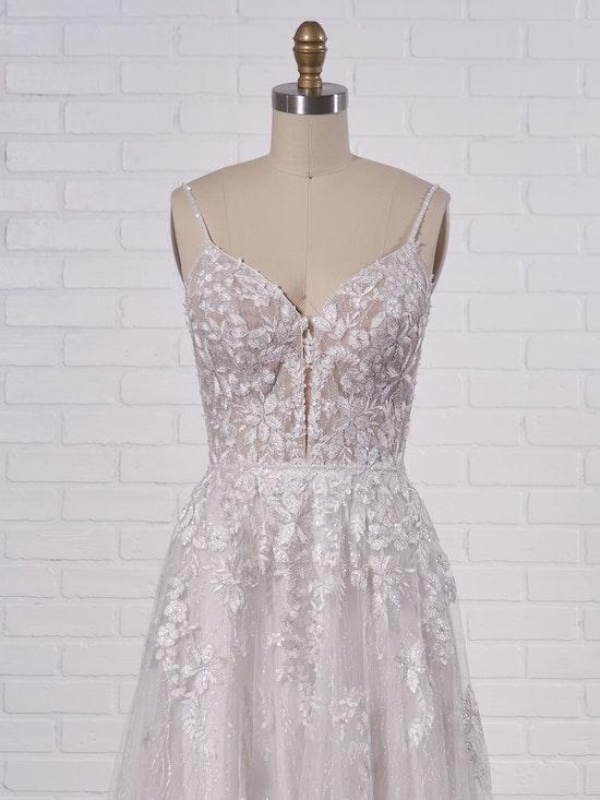 Sottero and Midgley Wedding Dress Laramie 21SS766 Color1