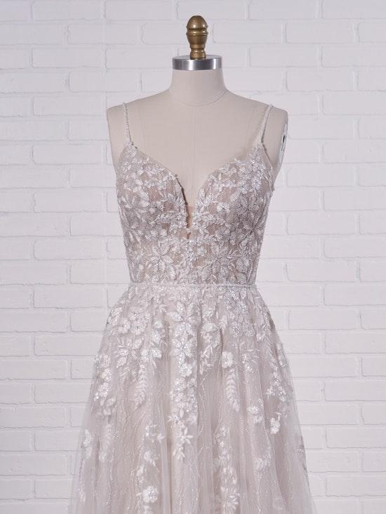 Sottero and Midgley Wedding Dress Laramie 21SS766 Color2