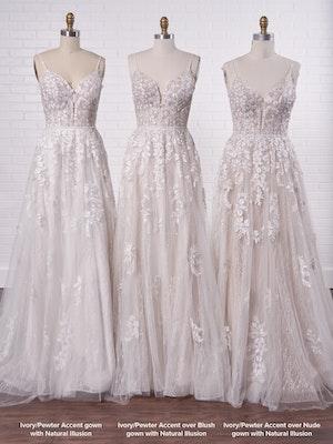 Sottero and Midgley Wedding Dress Laramie 21SS766 Color4