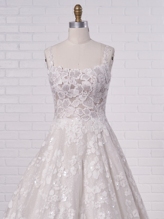 Sottero and Midgley Wedding Dress Sawyer 21SS758 Color1