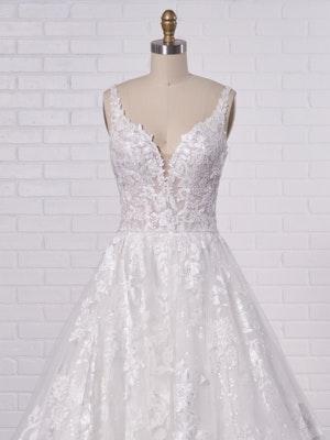 Sottero and Midgley Wedding Dress Valona 21SS786 Color1