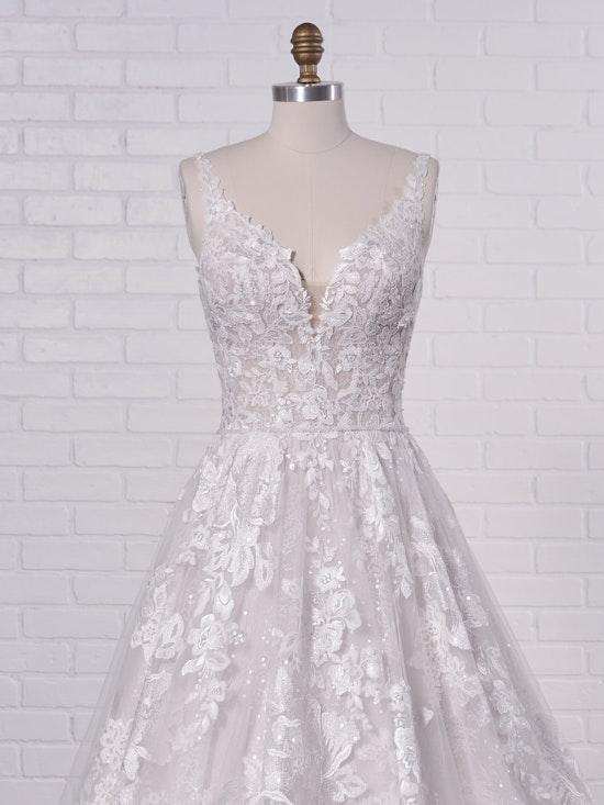 Sottero and Midgley Wedding Dress Valona 21SS786 Color3