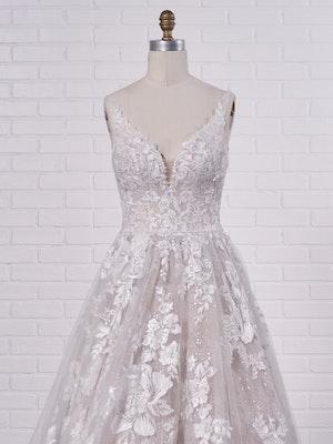 Sottero and Midgley Wedding Dress Valona 21SS786 Color4