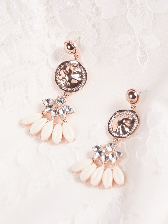 A-El-Este with Maggie Sottero Jewelry ALANIS (Earring) 21AE103EA Alt6