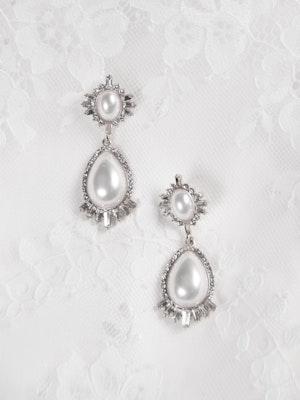 A-El-Este with Maggie Sottero Jewelry DEANDRA (Earring) 21AE114EA Alt1