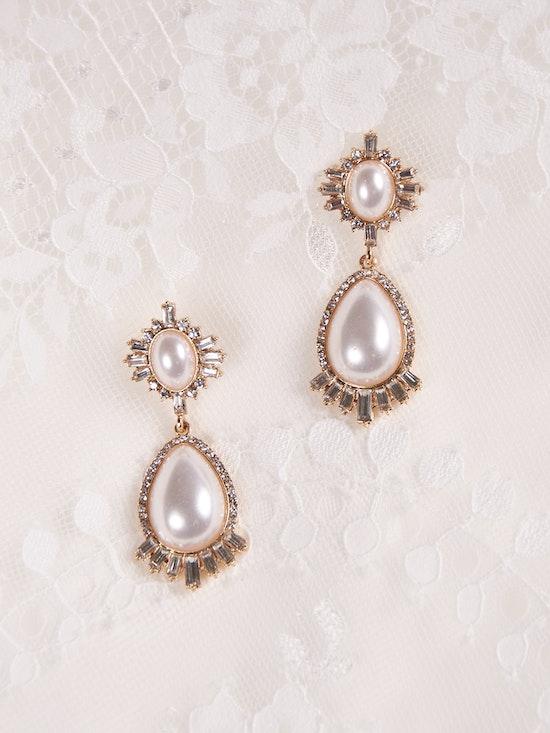 A-El-Este with Maggie Sottero Jewelry DEANDRA (Earring) 21AE114EA Alt3