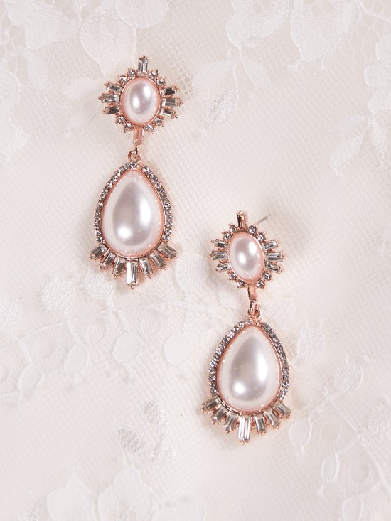 A-El-Este with Maggie Sottero Jewelry DEANDRA (Earring) 21AE114EA Alt5