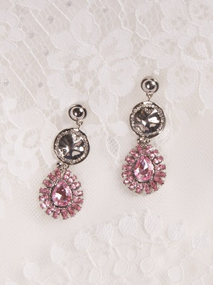 A-El-Este with Maggie Sottero Jewelry EUGENE (Earring) 21AE110EA Alt2