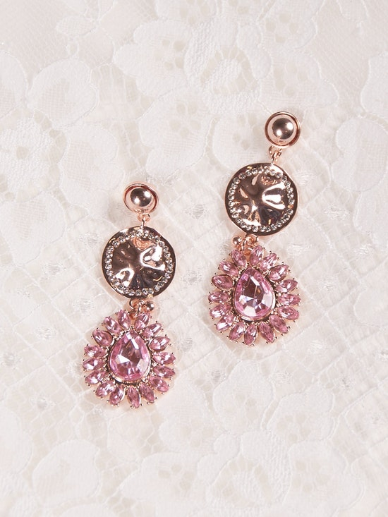 A-El-Este with Maggie Sottero Jewelry EUGENE (Earring) 21AE110EA Alt4
