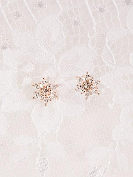 A-El-Este with Maggie Sottero Jewelry MARVITA (Earring) 21AE102EA Main