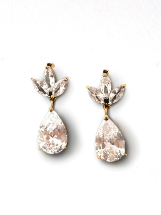 A-El-Este with Maggie Sottero Jewelry RECINDA (Earring) 21AE105EA Alt1