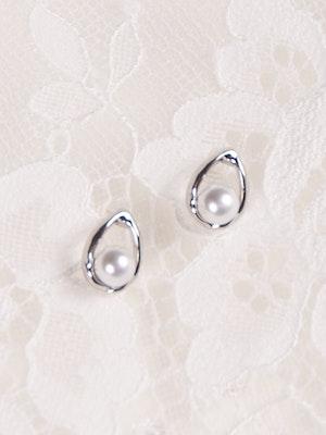 A-El-Este with Maggie Sottero Jewelry TEONA (Earring) 21AE113EA Alt1
