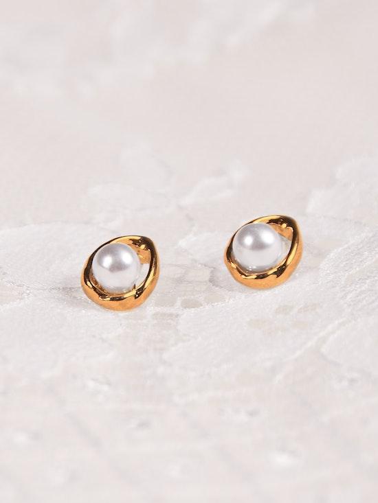 A-El-Este with Maggie Sottero Jewelry TEONA (Earring) 21AE113EA Main