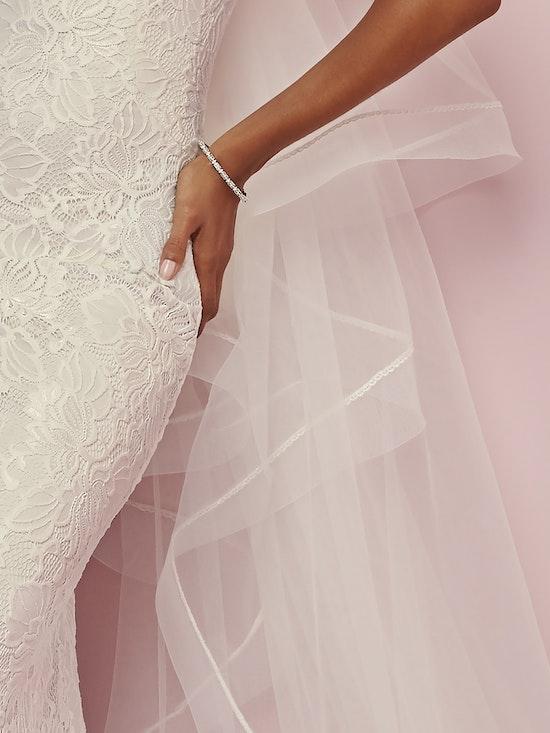 Rebecca Ingram Accessories TINA (Veil) YYVL+8RW706 Main
