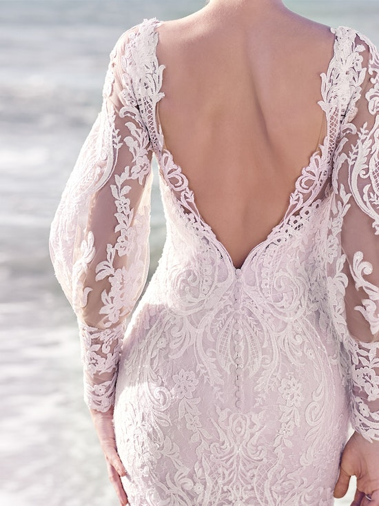 Sottero and Midgley Accessories BELLAMY (Detachable Long Bishop Sleeves) YYDS0+21SW370000 Alt3