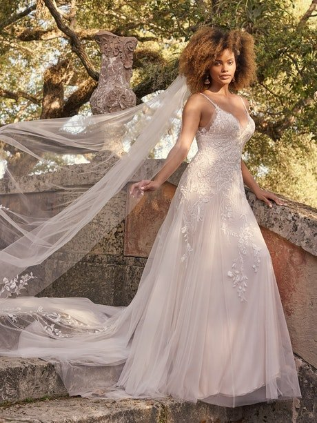 Maggie Sottero Wedding Dress Rabia 21MW770B01 Alt9