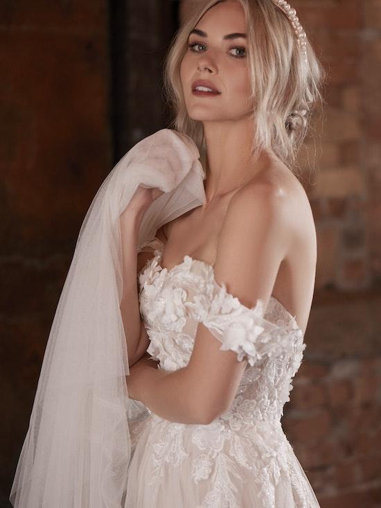 Mirra (21MN810) Wedding Dress by Maggie Sottero