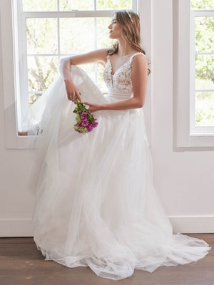 Ohara (21MS813) Wedding Dress by Maggie Sottero