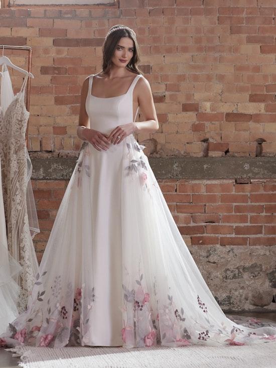 Sondra (21MW801) Wedding Dress by Maggie Sottero