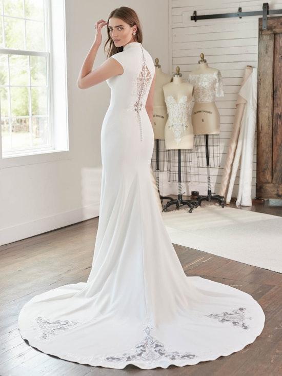 Carole (21RC834) Wedding Dress by Rebecca Ingram