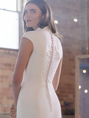 Carole-Leigh (21RC834) Wedding Dress by Rebecca Ingram