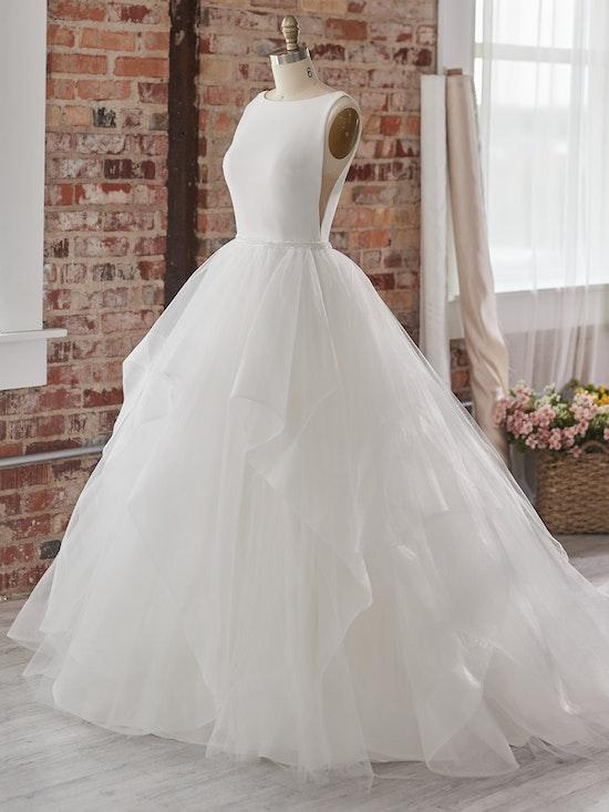 Maggie Sottero Wedding Dress Fatima Lynette 20MW328B01 Alt104