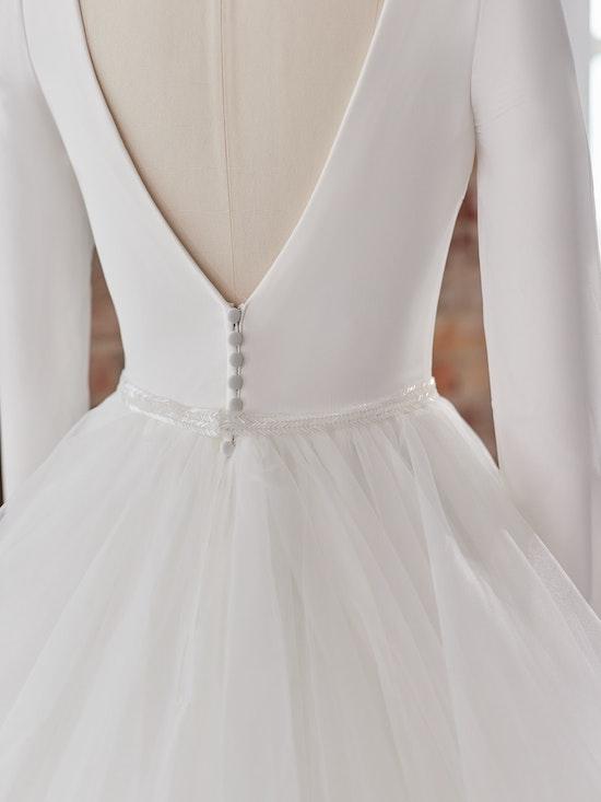 Maggie Sottero Wedding Dress Fatima Lynette 20MW328B11 Alt102