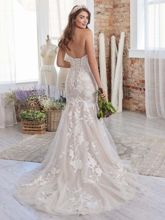 Rebecca Ingram Wedding Dress Hattie Lynette Marie 20RT702D02 Alt050